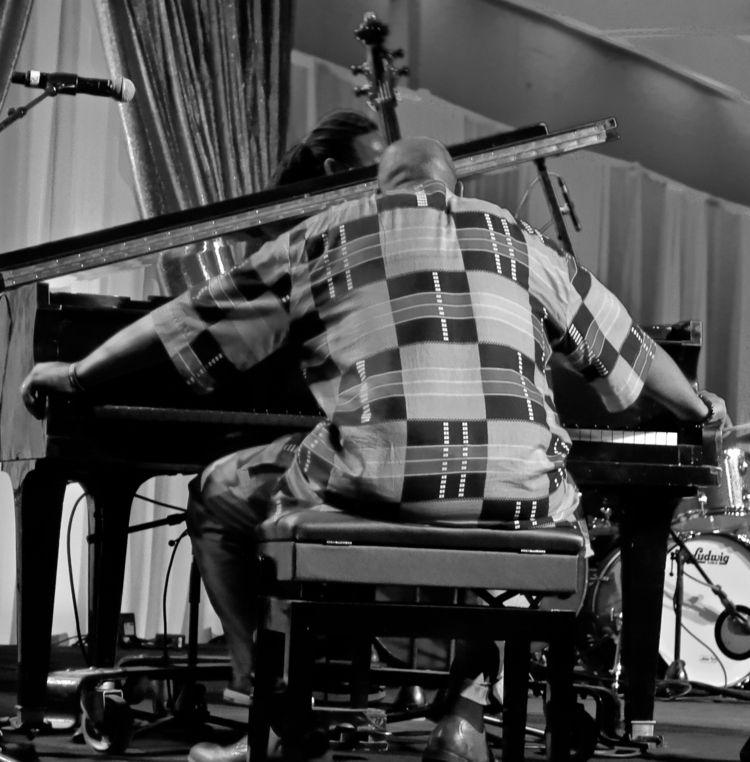 Detroit Jazz Festival Party Jam - petersabbagh | ello