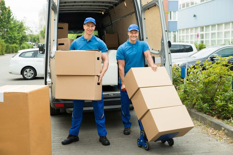 Searching moving Company office - arbycartage   ello