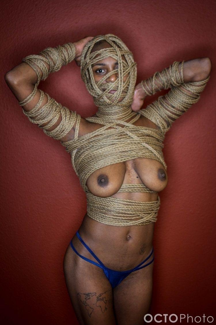 Mummification inspired Mojoe il - octophoto   ello