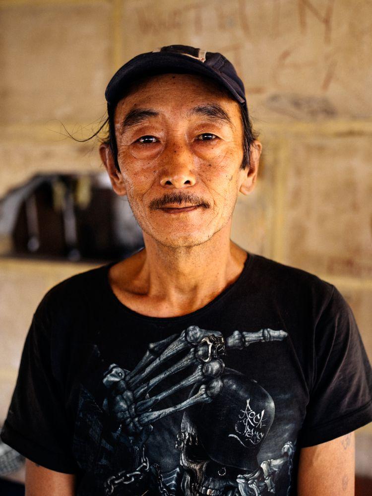 Meet Raju, born north east Indi - jorishermans | ello