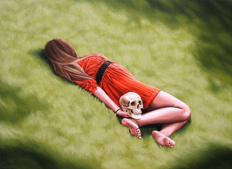 Amazing paintings etchings Dutc - nettculture | ello