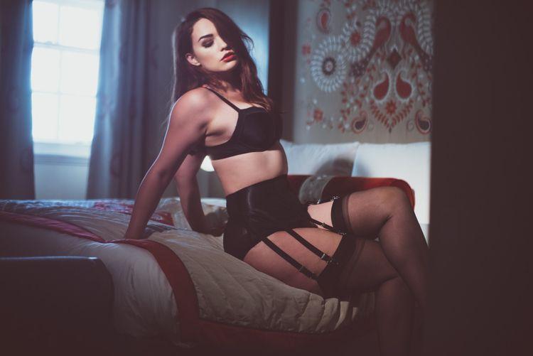 Goddess Serena - photography, erotica - filmedbyduke | ello