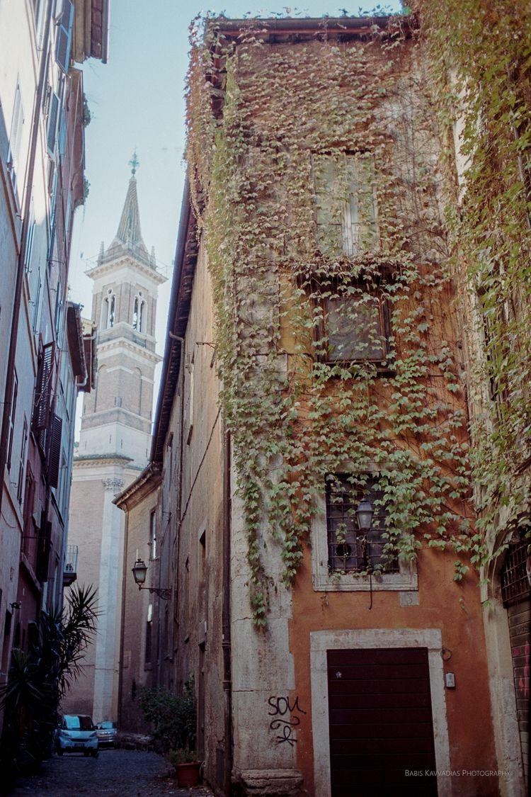 architecture, street, streetphotography - bampgs | ello