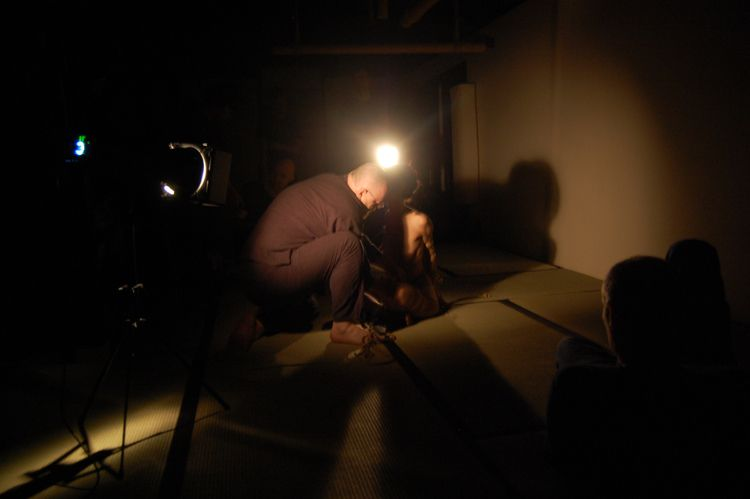 rigging Sugiura Norio Intensive - cloverbrook | ello