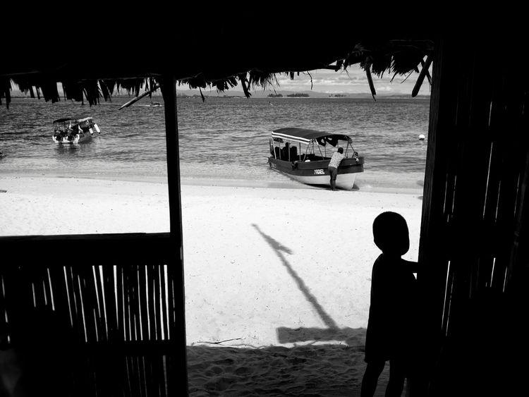 Island life Panama - street, streetphotography - george_s_photo | ello