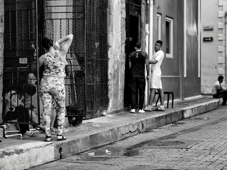 Neighbours Panama City, Olympus - george_s_photo | ello