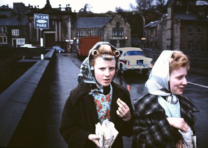 John Bulmer (1938-) - North UK - bintphotobooks | ello