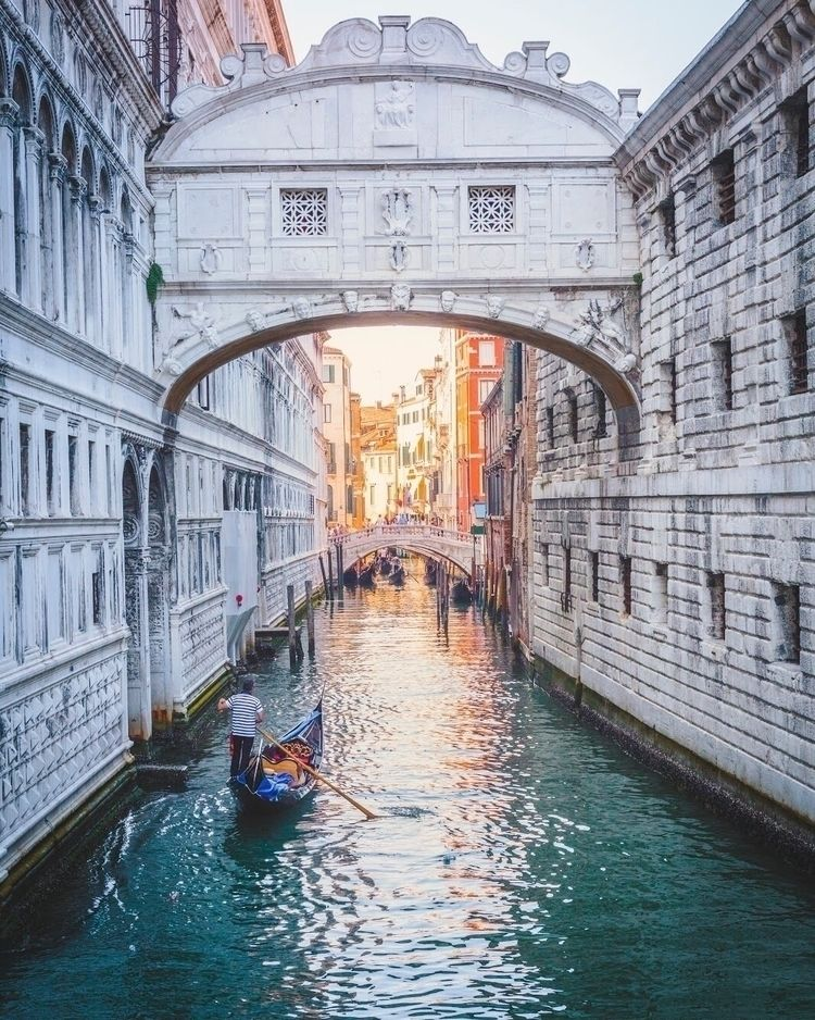 Venice | italy - photo, venice, photography - davecostantini | ello