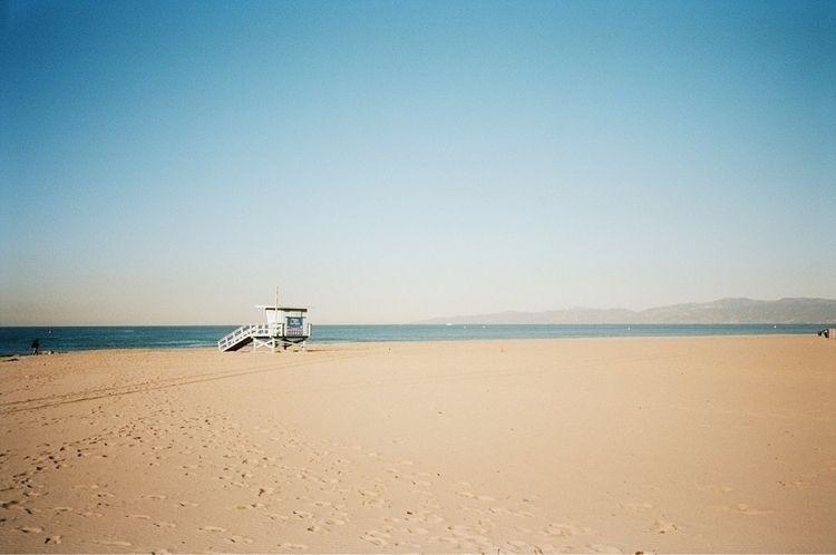Lonely winter. Yashica T4 Kodak - theashleybarrett | ello