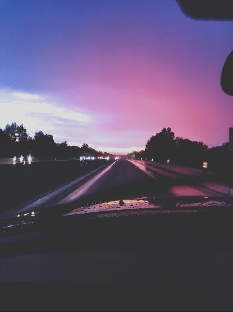 lavender nights - roadtrip, drive - hwgac | ello