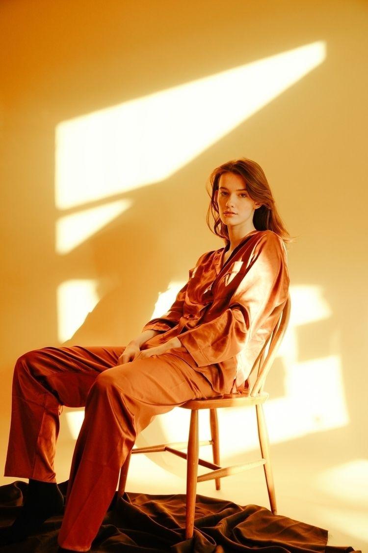 sun :sunny:️ - photography, fashionphotography - celiatang | ello