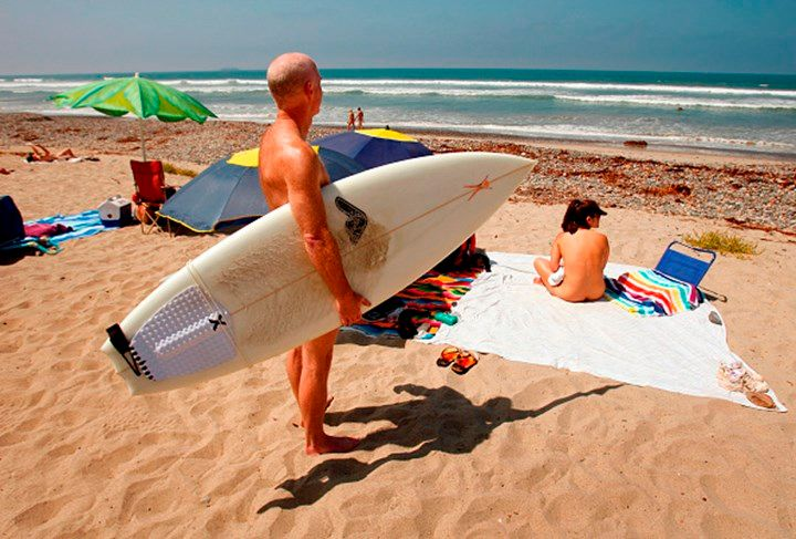 Nude Beach Etiquette Rules Aust - bepa | ello
