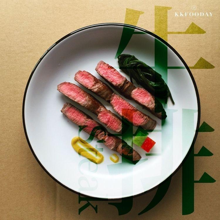 牛排 / Steak IG - foodpron, foodie - liyanhow   ello