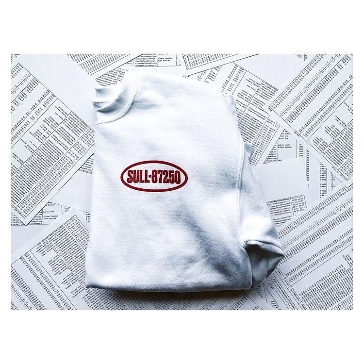 Lost timesheets — Sweater Sulli - deliboy | ello