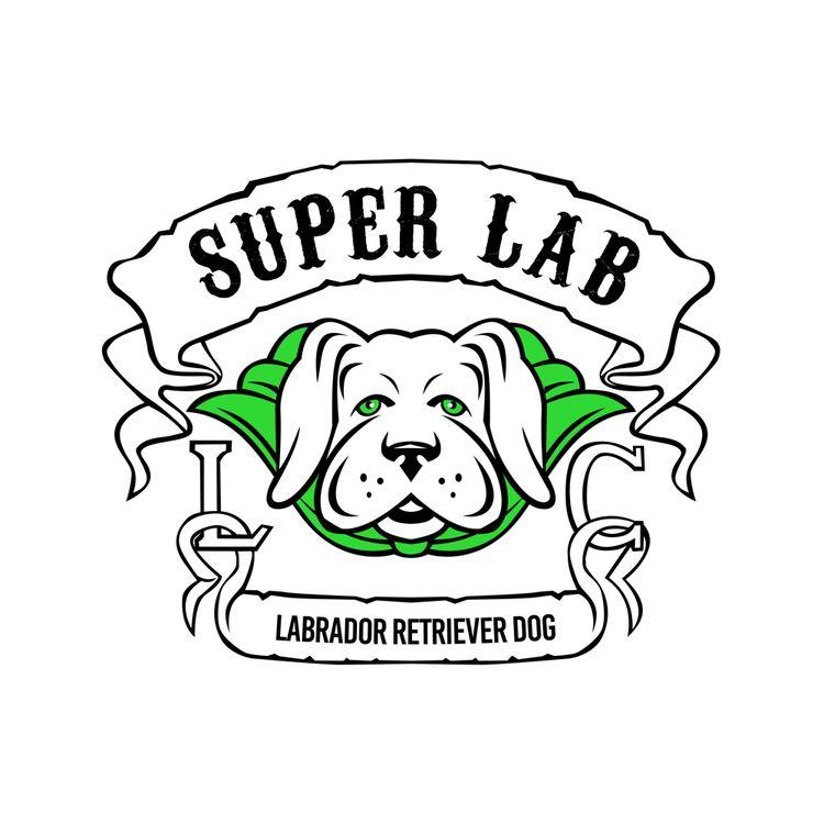 Super Labrador Retriever Dog We - patrimonio | ello