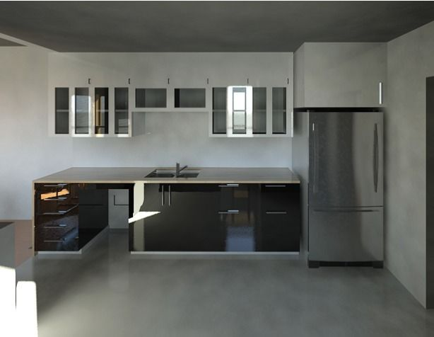 Kitchen renovation - proposal d - aadsttt | ello