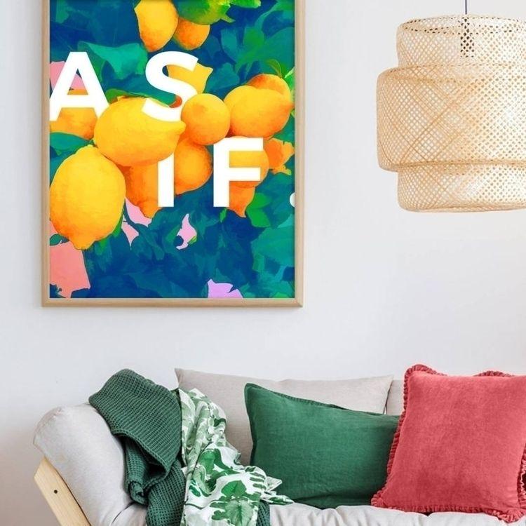 Art + Canvas Prints - society6, buyart - 83oranges | ello