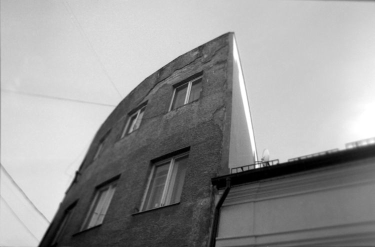 diyscanning, filmscanner, blackandwhitephotography - reeltoreel | ello
