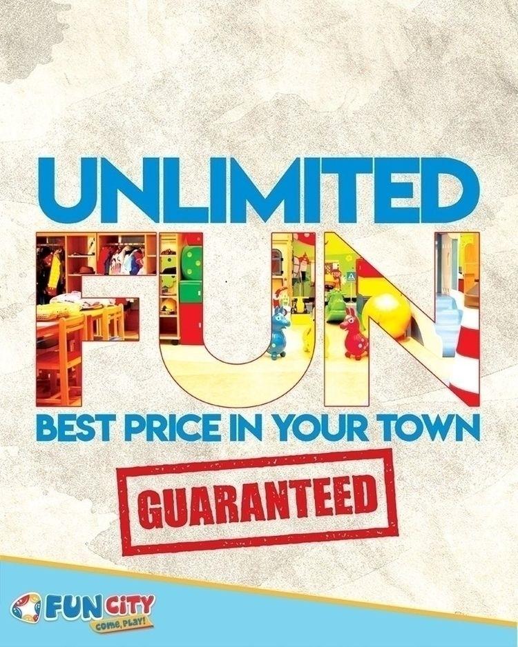 Membership Unlimited Fun City,  - funcitycomeplay | ello