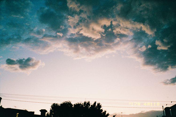 north melbourne dusk - kappuru   ello