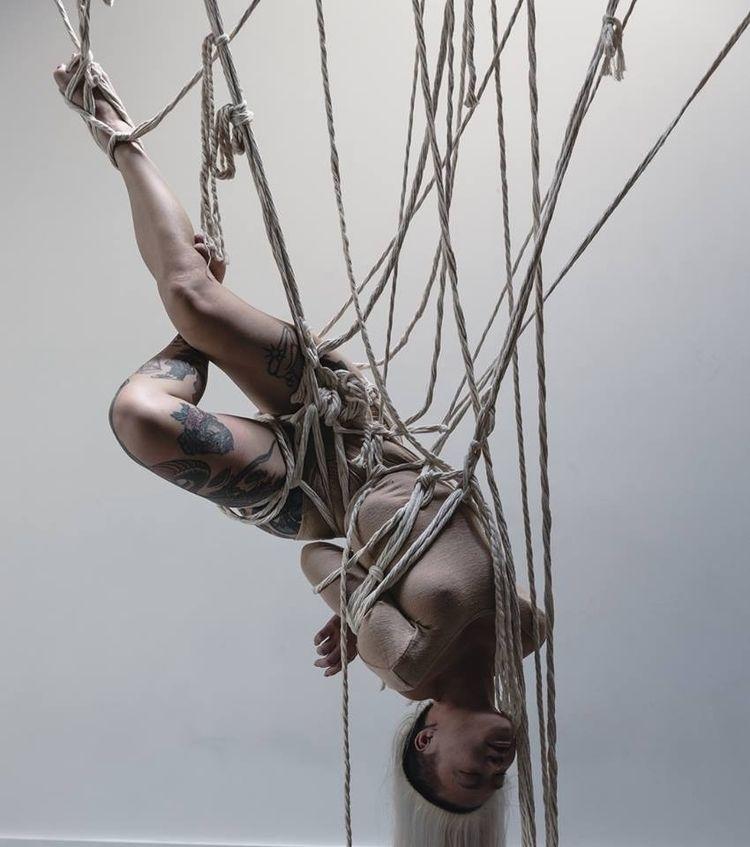 JewelryandFire tangled unravell - fuoco | ello