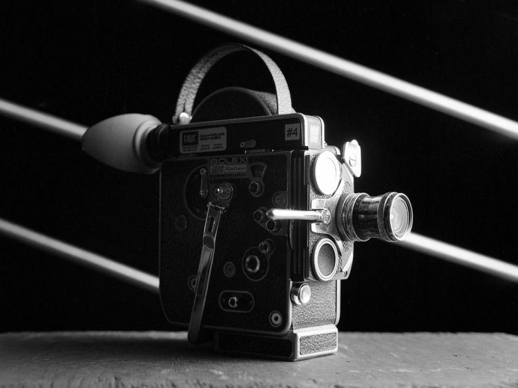 H16 Bolex  - ello, elloanalog, film - alaskapalms | ello