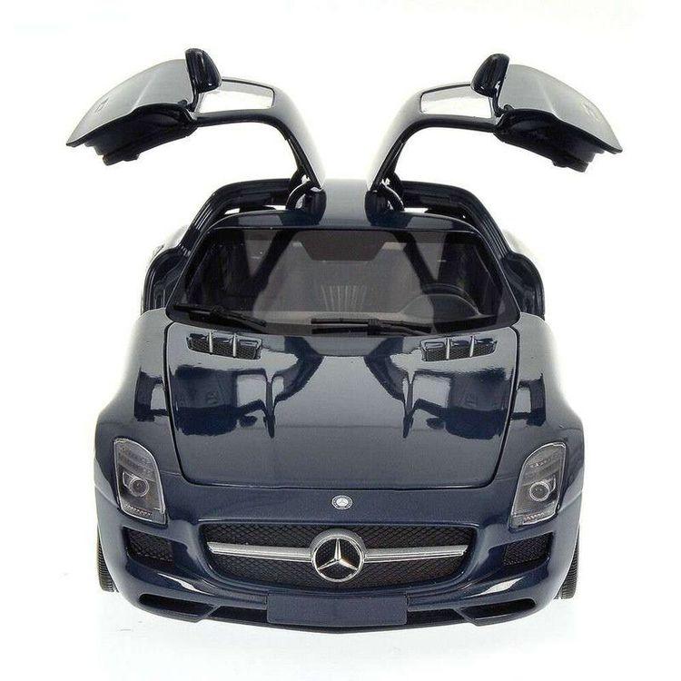 1:18 Minichamps Mercedes-Benz S - rooster64 | ello