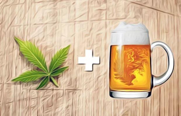 biggest beer company making can - ellocannabis | ello