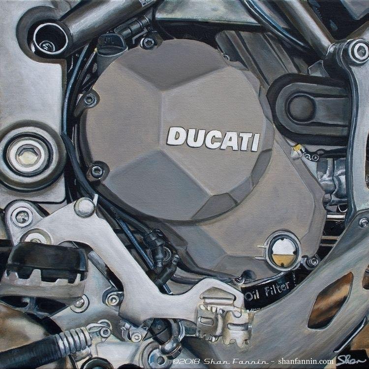 2018 Ducati Multistrada 1200, 2 - shanfannin | ello