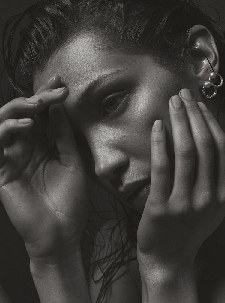 Bella Hadid - jc-arts | ello