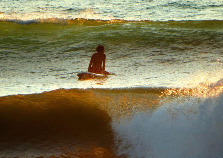 Photo surfer Ecuador - photography - johnnychunga | ello