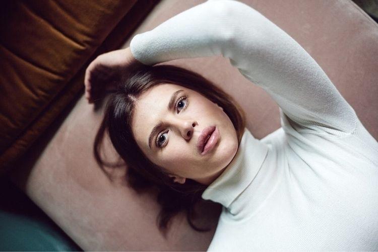 Nina - portrait, pastell, munich - jensfrankephotography | ello