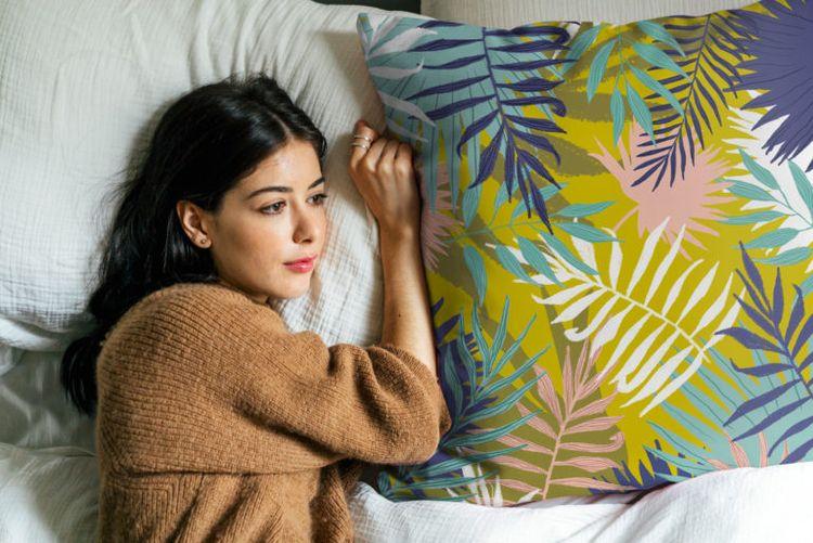 'Vie De Palme' Pillows Decor Co - 83oranges | ello