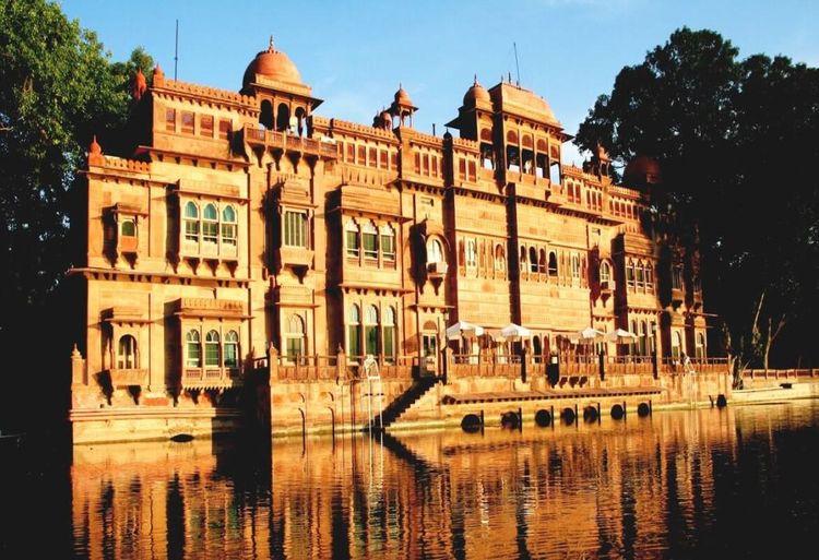 Bikaner camel city North India - alinajack   ello