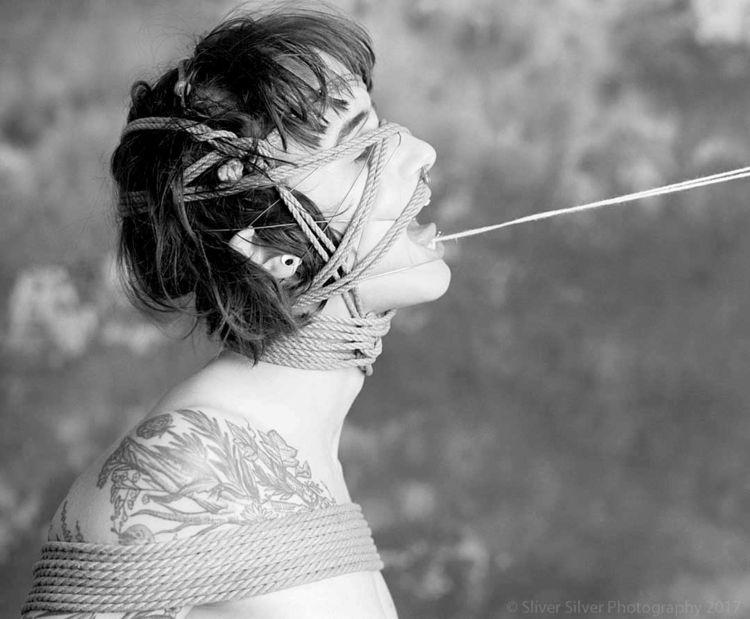 Strands. Model: kinknit - allfilmallthetime - sliversilverphoto | ello