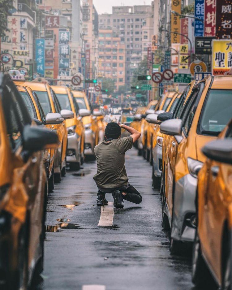 Playful Modern Street Photograp - photogrist | ello