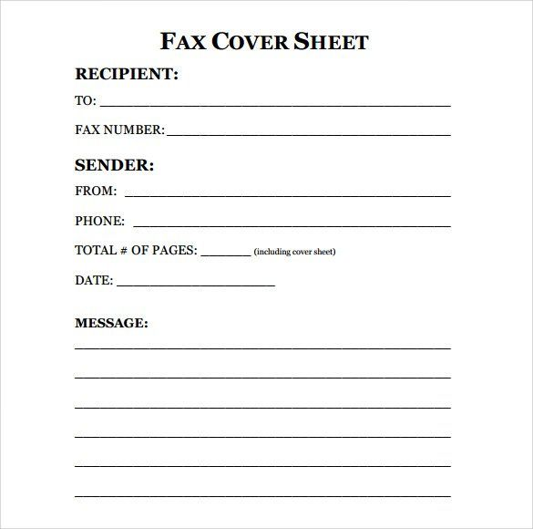 Cover Fax Sheets? case opted in - komalsha | ello