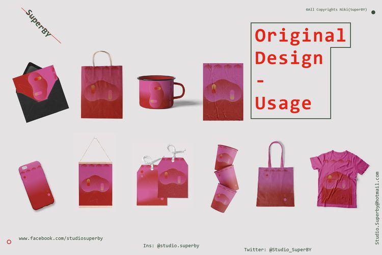 Christmas SALE! 50% 2 Design $6 - studiosuperby | ello
