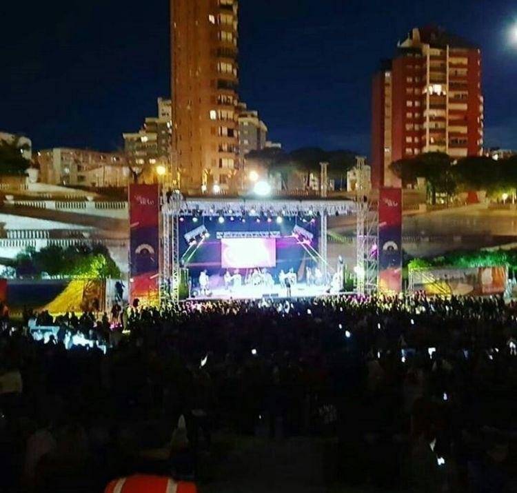 Auditorio Julio Iglesias (Benid - queko | ello