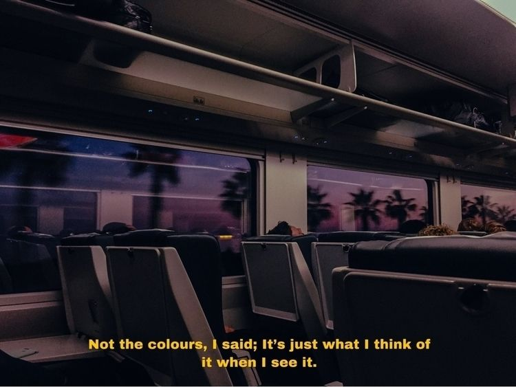 colours - isjess28 | ello
