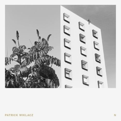 Patrick Wiklacz Limited edition - anywave | ello