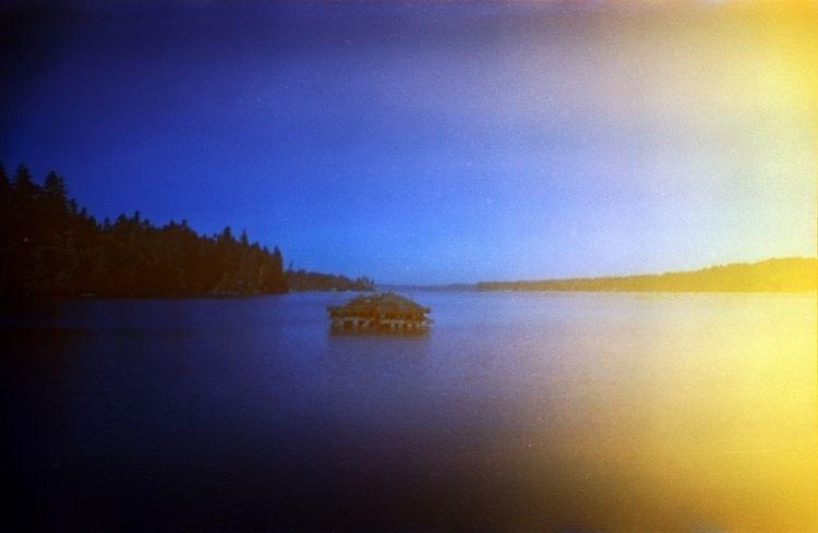 Woodard Bay Puget Sound, Washin - the69thdimension | ello