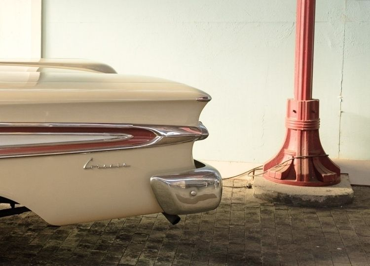 fineart, classiccar, documentaryphotography - thepearlcraig | ello