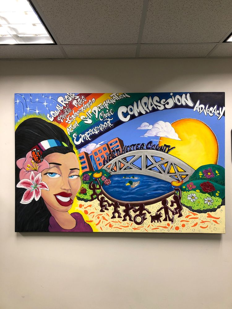 mural move grateful opportunity - jbonez | ello