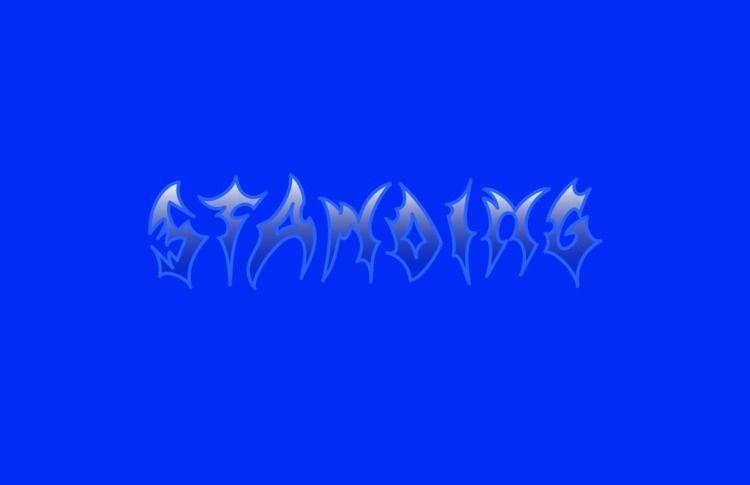 title lettering - vector, sketch - v5mt   ello