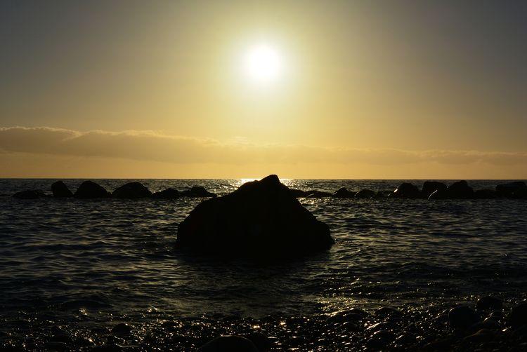 sea Madeira Island - euric | ello