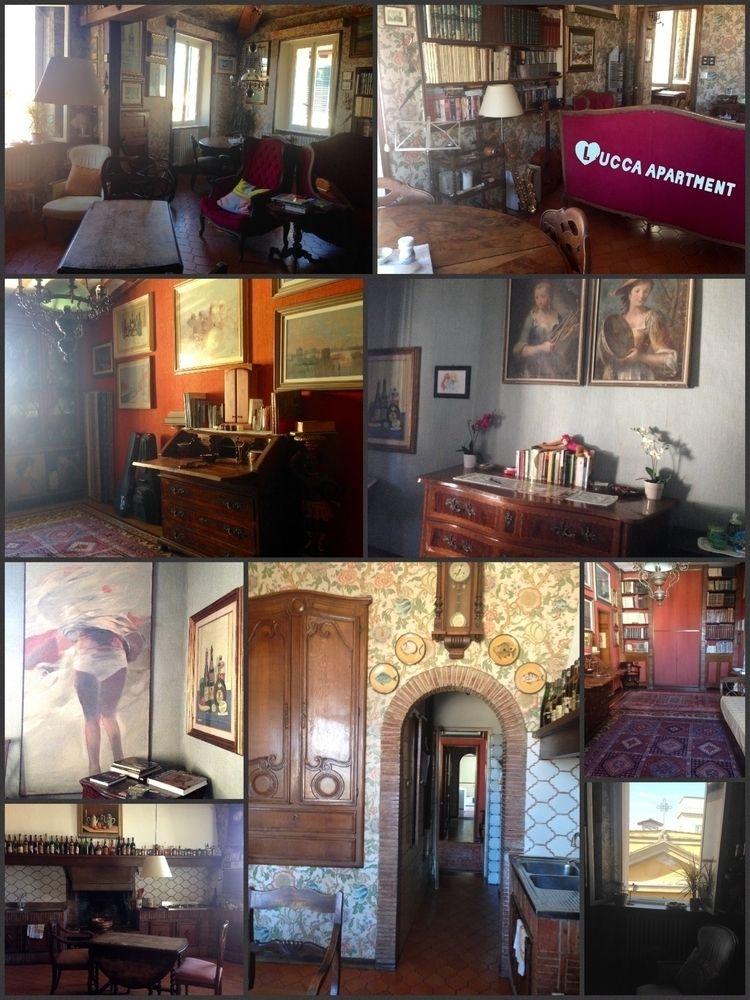beautiful apartment Lucca, Ital - austpicious | ello