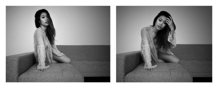 Outtakes candid portrait - mark_shaar | ello