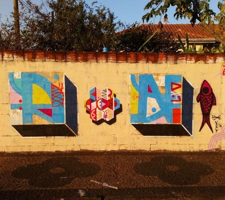 Santa Rita Passa Quatro, SP, Br - tomwrayart | ello