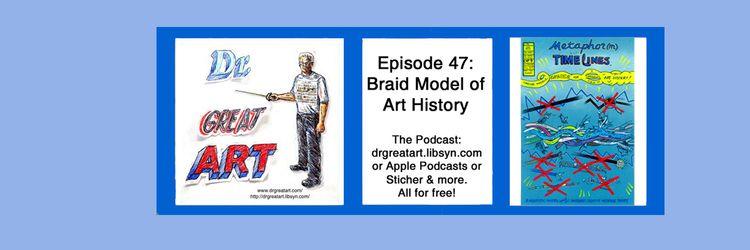 Dr Great Podcast, Episode 47 Br - markstaffbrandl55 | ello
